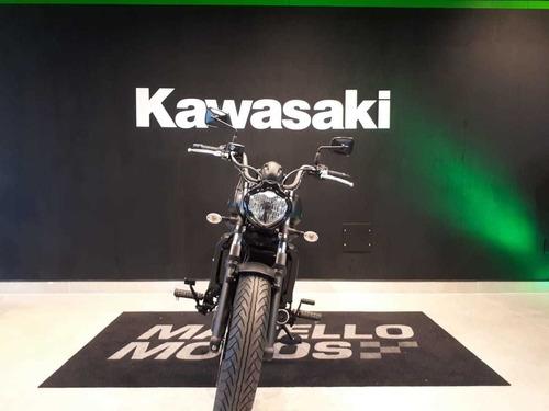 kawasaki vulcan 650 s 2020