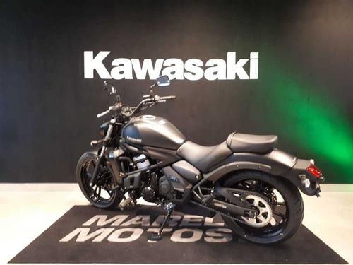 kawasaki vulcan 650 s 2020 - pronta entrega - juliana