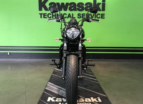 kawasaki vulcan 650 s abs se entrega inmediata año 2020