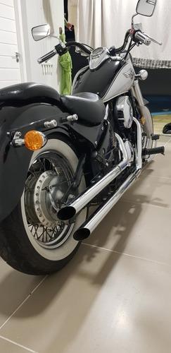 kawasaki vulcan 800cc impecável!! custom raíz!!