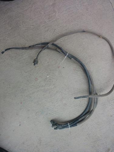 kawasaki vulcan, cables de bujías, precio por cada uno