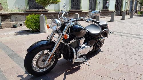 kawasaki vulcan clasic 900 cc año 2007