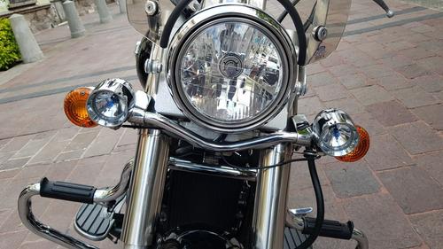 kawasaki vulcan clasic 900 cc año 2009