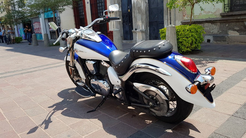 kawasaki vulcan clasic 900 cc año 2013