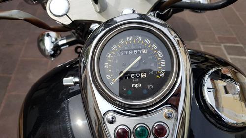 kawasaki vulcan custom 800 cc año 2003