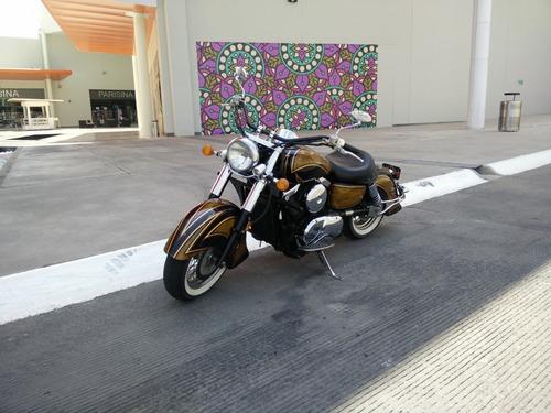 kawasaki vulcan drifter 1500cc
