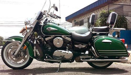 kawasaki vulcan nomad 1500cc 1999