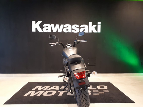 kawasaki - vulcan s   2020  - vanessa