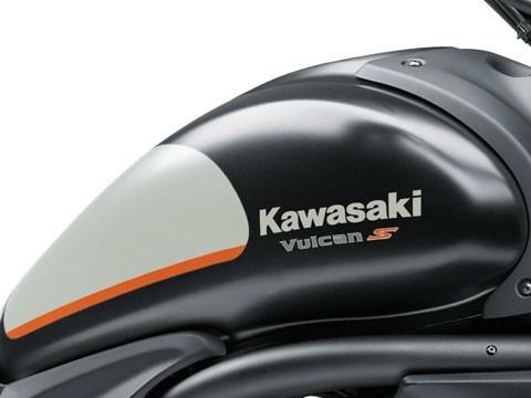 kawasaki vulcan s  650 - 0km