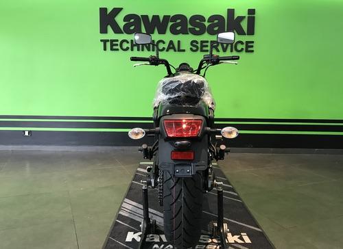 kawasaki vulcan s 650 abs 2020 ultimas unidades.