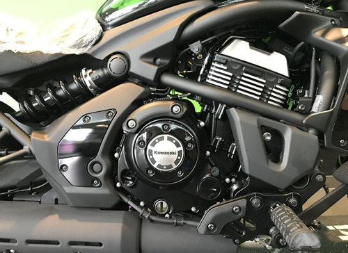 kawasaki vulcan s abs 650 disponible año 2020