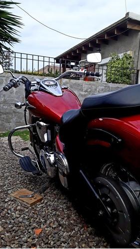 kawasaki  vulcan900 cc