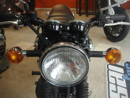 kawasaki w800 okm bansai motos