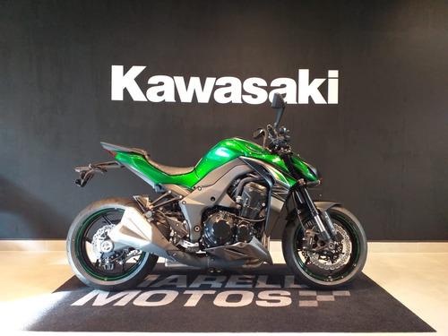 kawasaki z 1000 abs - 0km
