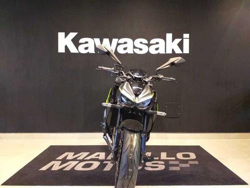 kawasaki z 1000 r - z1000r - 2018 - promoçao - juliana