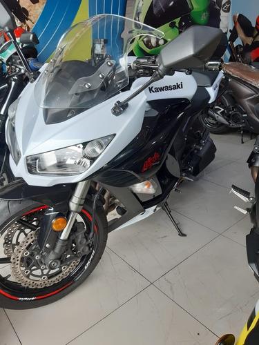 kawasaki z 1000 sx año 2013 - 18327 km impecable - motos m r