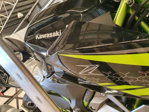 kawasaki z 400 0km  entrega inmediata!!!