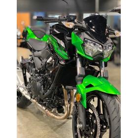 Kawasaki Z 400 Abs 2020 Entrega Inmediata!! Ya!!!