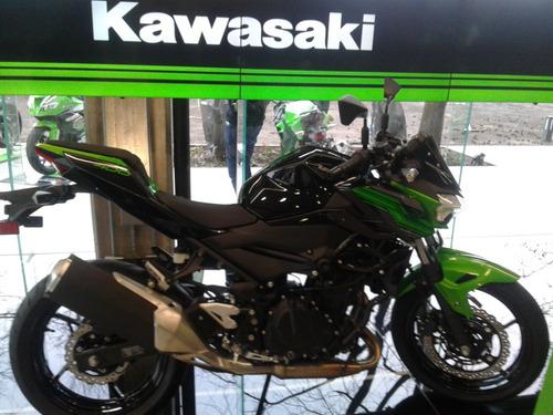 kawasaki z 400 abs 2020 line up-entrega inmediata!! z400