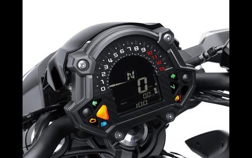 kawasaki z 650 abs 2017 entrega ya !! *** madero racing ***