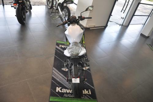 kawasaki z 650 abs  entrega inmediata