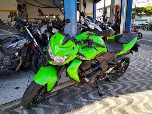 kawasaki z 750 2011 moto slink