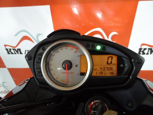 kawasaki z 750 2011  preta