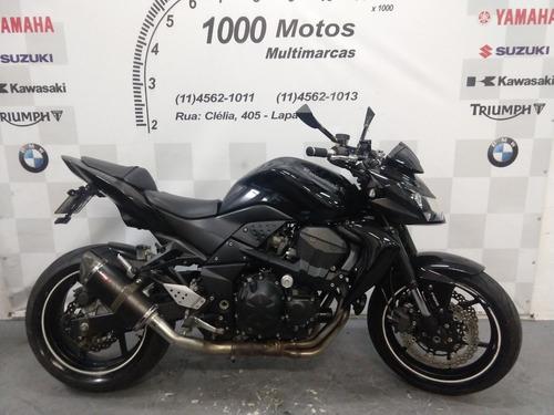 kawasaki z 750 abs 2012 otimo estado aceito moto