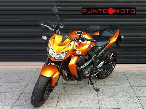 kawasaki z 750 estilo z 1000 !! puntomoto !!15-2708-9671