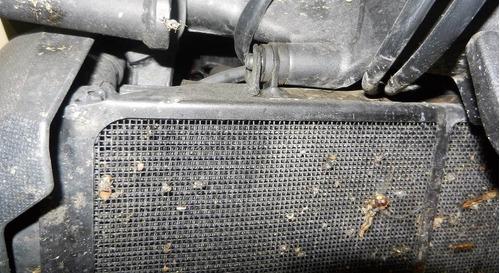 kawasaki z 750 protector radiador ref inox motoperimetro ®