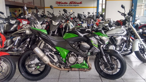 kawasaki z 800 2013 moto slink