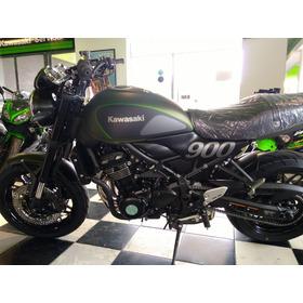 Kawasaki Z 900 Rs !! Cordasco Motos !!