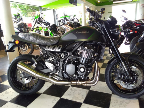 kawasaki z 900 rs !! cordasco motos !! s/impuesto
