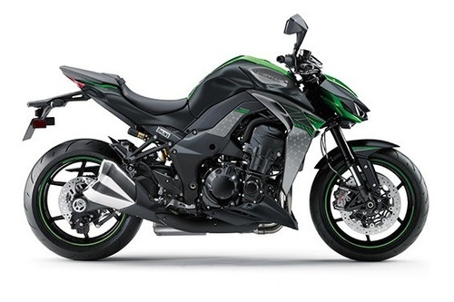 kawasaki z1000 r edition abs modelo 2020 - 0km (w)