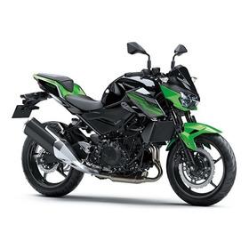 Kawasaki Z400 2020 - 0km A Pronta Entrega