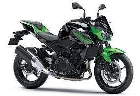 kawasaki z400 nuevo modelo 2020 cordasco motos nqn