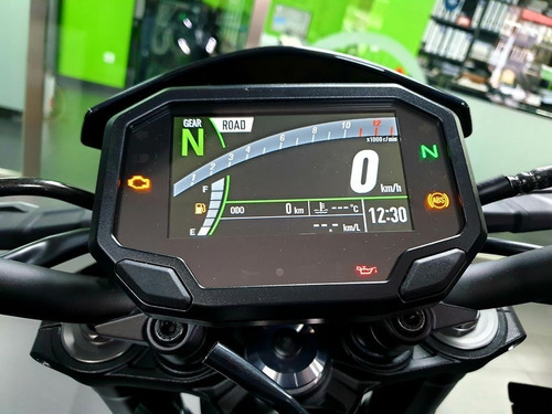 kawasaki z650 0km 2020 linea nueva pantalla tft kawa quilmes