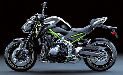 kawasaki z650 2017 precio especial cordasco motos neuquen