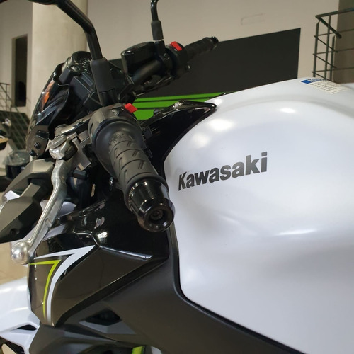 kawasaki z650 2018 usada kawasaki marrocchi