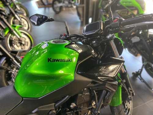 kawasaki z650 abs 2020  lidermoto   stock disponible