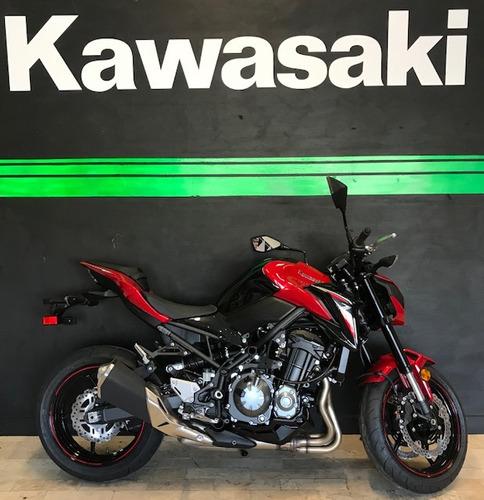 kawasaki z900 2018 !!! 20% inversión y hasta 48 meses