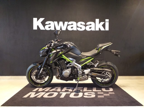 kawasaki  z900 2019 0km - promoção - (juliana)