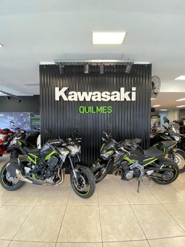 kawasaki z900 2020 0km linea nueva envíos a todo el país!