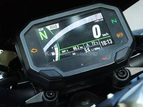 kawasaki z900 2020 abs 0km en stock no yamaha mt 09