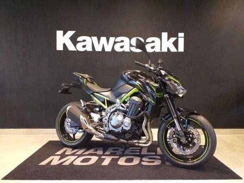 kawasaki z900 - mt 09 (juliana)
