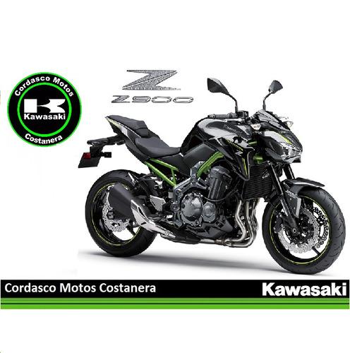 kawasaki z900 naked 2018.financ.cordasco motos