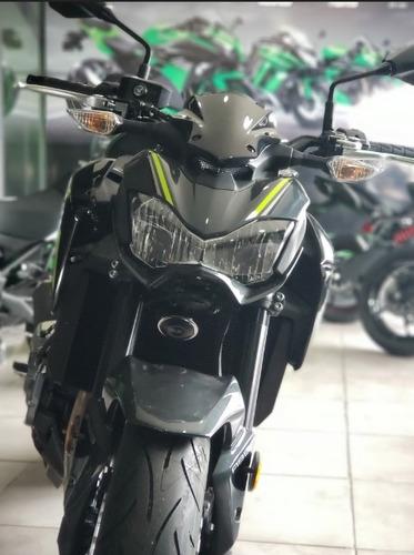kawasaki z900 naked dealer oficial 0km 2018 ofertaa 1 un