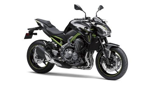 kawasaki z900 naked septiembre 2018 cordasco motos costanera