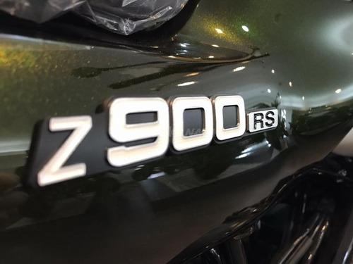 kawasaki z900 rs 0km 2020 scrambler caferacer