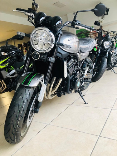 kawasaki z900 rs 2020 0km no bmw nine t ducati